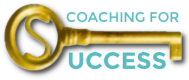 Coaching For Success Logo