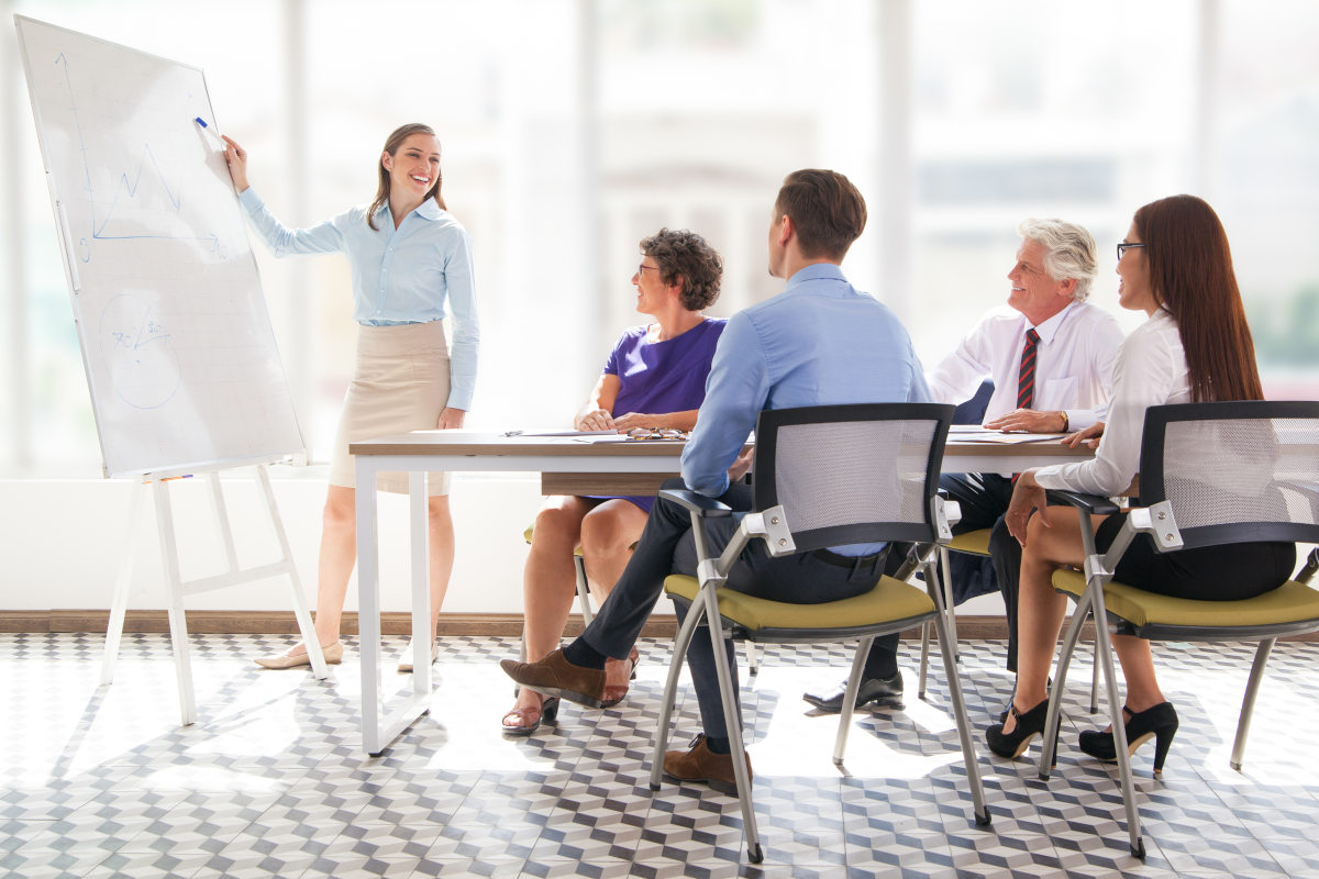 Leadership Management course Coaching for success