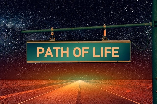 path of life coaching for success