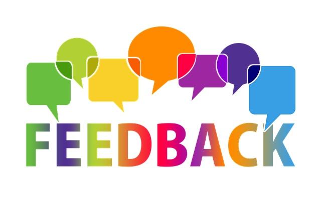 coaching for success feedback