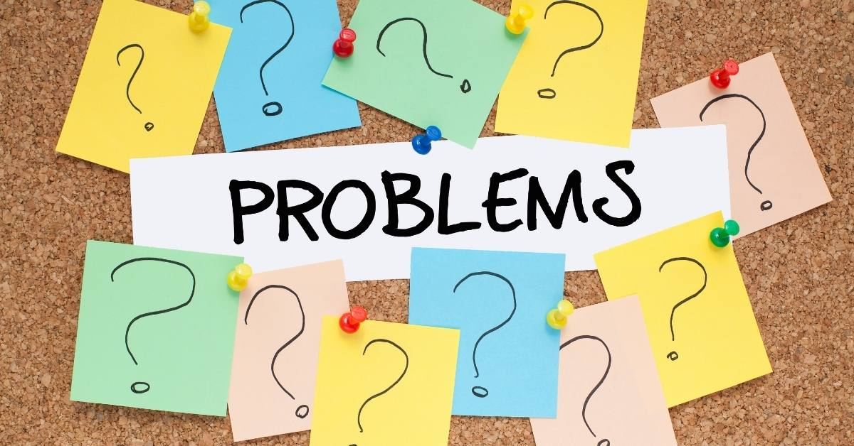 same old problems coaching for success